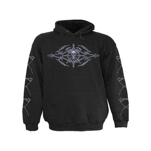 PALE RIDER  - Hoody Black
