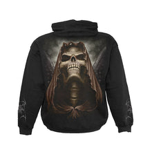 Load image into Gallery viewer, BLACK ANGEL  - Hoody Black