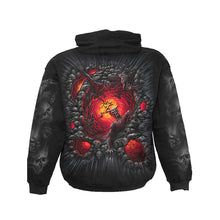 Load image into Gallery viewer, HELLMOUTH  - Hoody Black