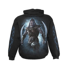 Load image into Gallery viewer, WARMONGER  - Hoody Black