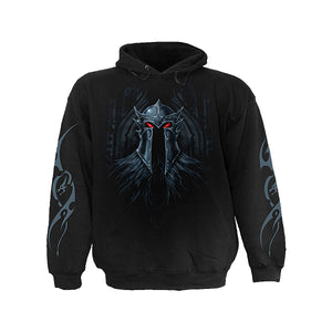 SHADOW RIDER  - Hoody Black