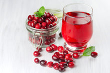 Load image into Gallery viewer, Organic Cranberry Juice Powder - $6.89/lb - 44/lb case - Free Delivery