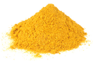 Curry Powder - $2.16/lb - 50/lb case - Free Delivery