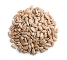 Load image into Gallery viewer, Organic Sunflower Seeds - $2.67/lb - 44/lb case - Free Delivery