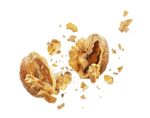 Walnut Small Pieces - $5.06/lb - 30/lb case - Free Delivery