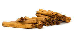 Cinnamon Sticks H2 - $8.97/lb - 50/lb case - Free Delivery
