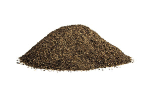 Black Pepper, 28 Mesh - $2.89/lb - 50/lb case - Free Delivery