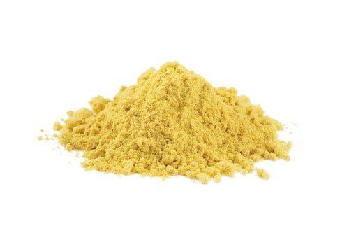 Mustard Ground - $1.60/lb - 50/lb case - Free Delivery