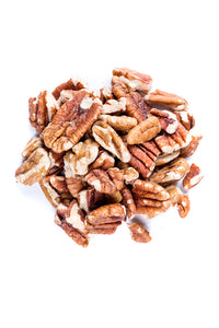 Pecans, Pieces  - $5.25/lb - 30/lb case - Free Delivery