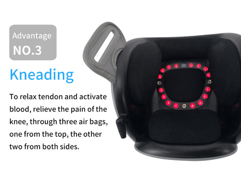 Laser Therapy Pain Infrared Knee Massager