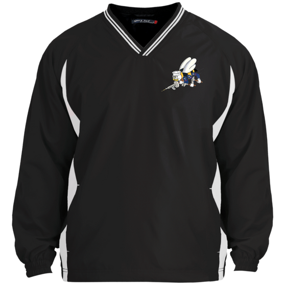 Seabee Polo Jacket