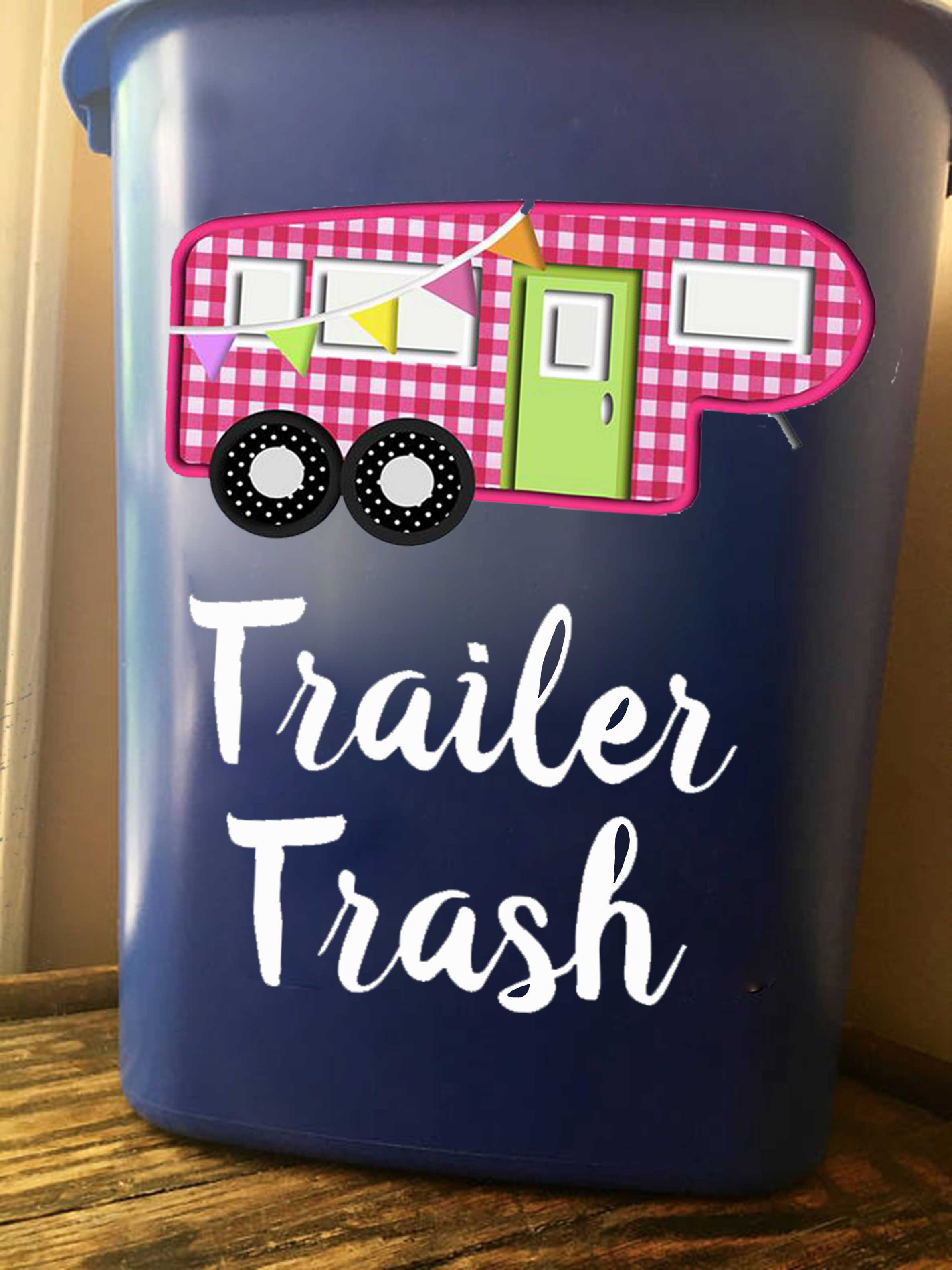 Trailer Trash Is Now Available On Ixology