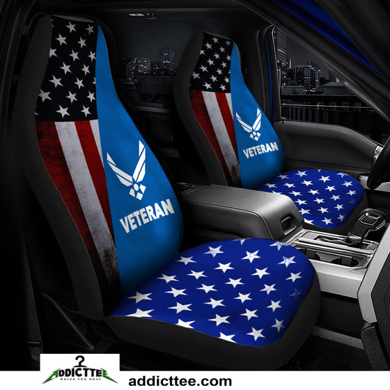 U.S. Air Force US Air Force Seat Covers