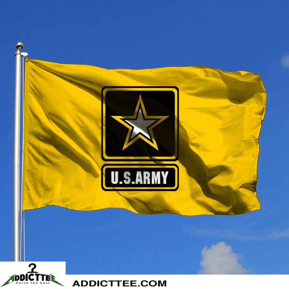 U.S Army Flag 3'x5' Army Flags