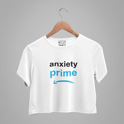 Anxiety Prime Crop