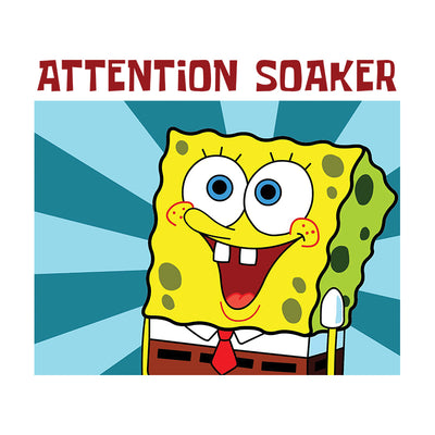 Attention Soaker