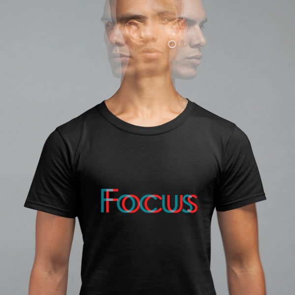 The Focus Tee