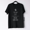 The Food Explorer Tee