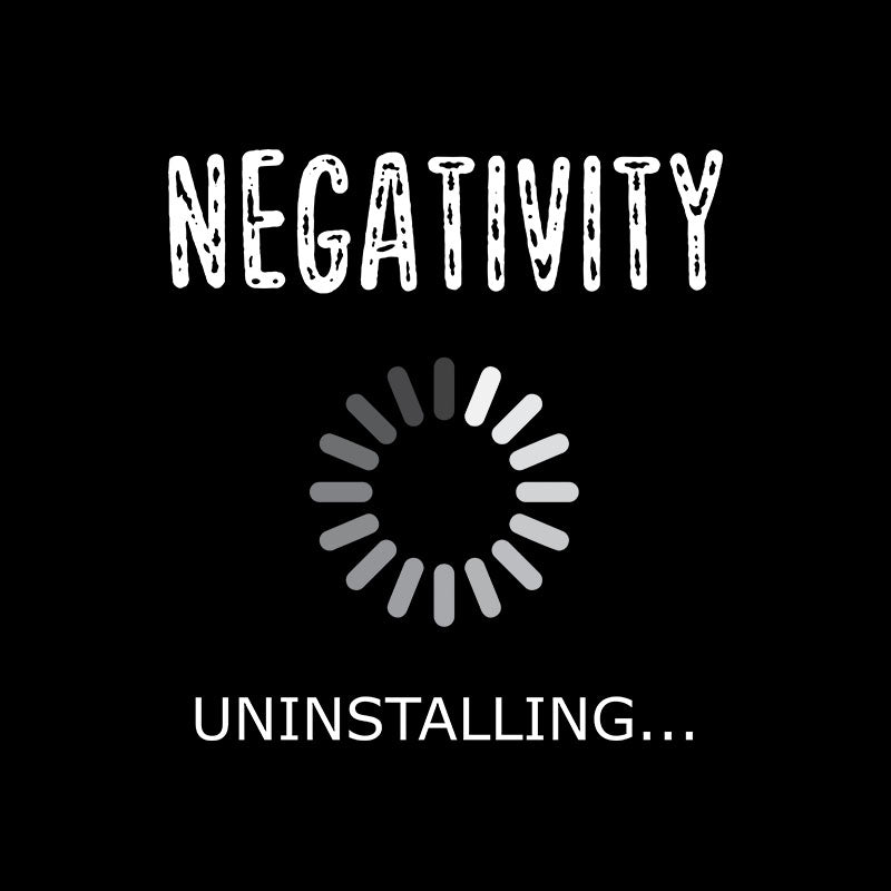 Uninstall Negativity Tank