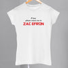The Zac Efron Tee