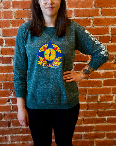 Vintage Compass IPA Pullover