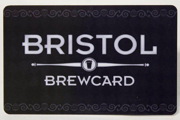 Bristol Brewing Gift Card