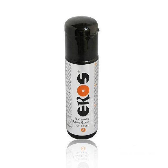 Eros Extended Love Glide Top Level 3 Lubricant-Lubricant-EROS-100ml-Always Adult NA