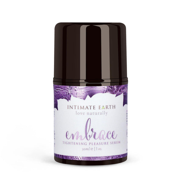 Intimate Earth Embrace-Lubricant-Intimate Earth-30ml-Always Adult NA