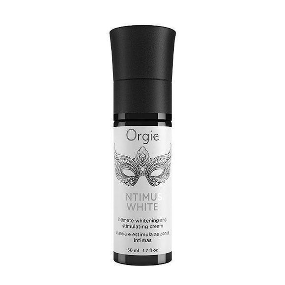 Orgie Intimus White-Performance Spray-Orgie-50ml-Always Adult NA