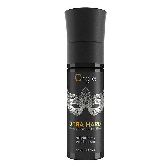 Orgie Xtra Hard-Lubricant-Orgie-50ml-Always Adult NA