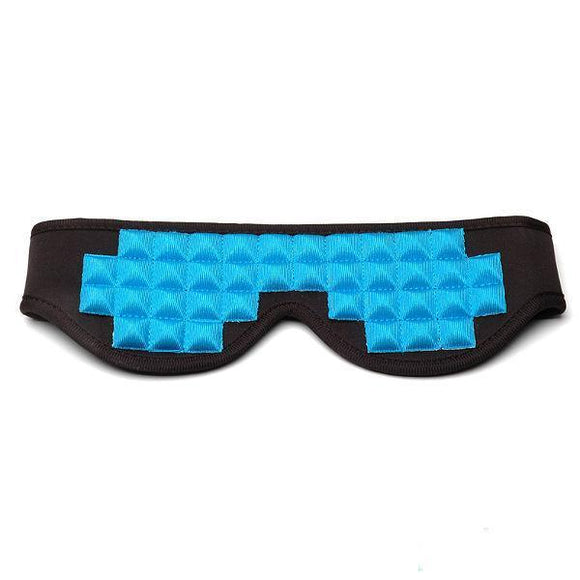 PicoBong Blindfold-Blindfold-PicoBong-Blue-Always Adult NA