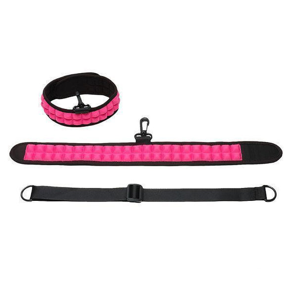 PicoBong Choker-Chokers-PicoBong-Cerise-Always Adult NA