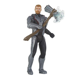 Avengers Marvel Endgame Thor & Rocket Raccoon 2 Pack Character