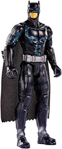 DC Justice League Stealth Suit Batman Figure: Gateway