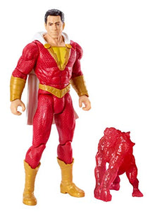 DC Comics Shazam! Action Figure: Gateway