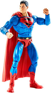 DC Comics Multiverse Classic Superman Action Figure, 6