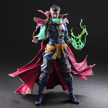 Load image into Gallery viewer, Play Arts Marvel The Avengers Hero Doctor Strange Action Figure