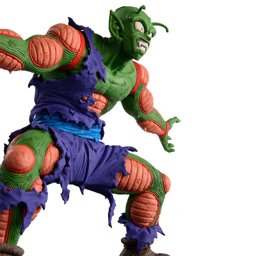 Dragon Ball Z - Piccolo Figure Battle Damaged Version  Action Figures Model Toys