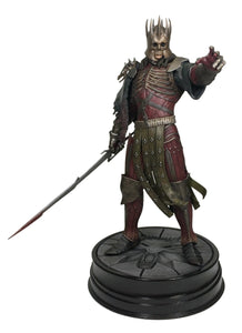 The Witcher 3 Wild Hunt Geralt of Rivia Eredin Action Figure