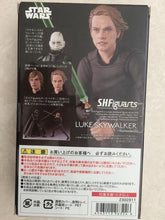 Load image into Gallery viewer, S.H. Figuarts -  LUKE SKYWALKER Action Figures AMAZING HOT NEW TOY