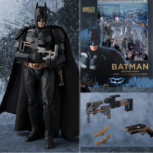 SHF SH SHFiguarts The Dark Knight Batman Action Figures Collectable Model Toys