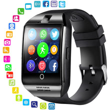 Load image into Gallery viewer, LEMFO Bluetooth Smart Watch Men Q18 With Touch Screen