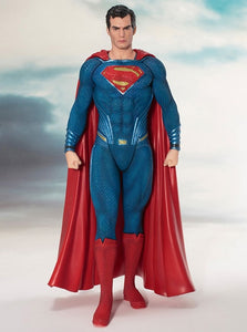 ARTFX - DC Justice League Superman Action Figures Model Toy Collection