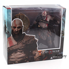 Load image into Gallery viewer, Kratos God of War Action Figures Collectible Model Toys
