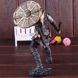 Kratos God of War Action Figures Collectible Model Toys