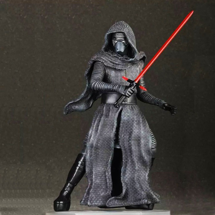 Crazy Toys Star Wars The Force Awakens KYLO REN Action Figure