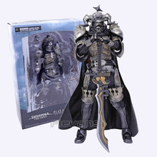 Load image into Gallery viewer, Play Arts KAI Final Fantasy DISSIDIA Gabranth Action Figure