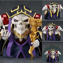 Load image into Gallery viewer, Overlord Ainz Ooal Nendoroid 631#