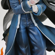 Load image into Gallery viewer, Anime Fullmetal Alchemist Figure Roy Mustang Action Figures Collectible Model Toy Figures 23cm