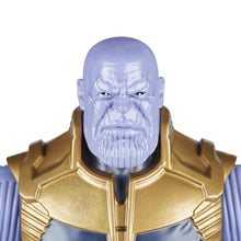 Load image into Gallery viewer, Avengers Infinity War Titan Hero Series Thanos Action Figures Model Kids Toys